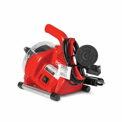 Ridgid 55808 Powerclear Drain Cleaning Machine