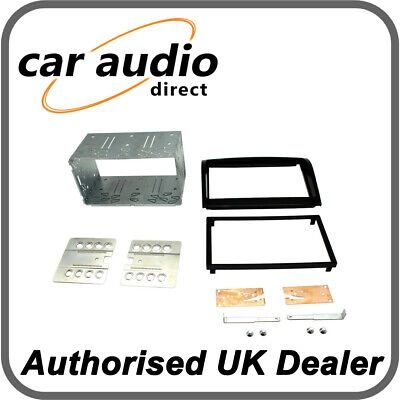 2014/> Double Din Fascia Fitting Kit Euro 5 Connects2 CT23FT21 Fiat Ducato