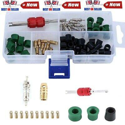 Repair Tools Refrigeration 50pcs Rubber Hose Gaskets AC Manifold Gauge
