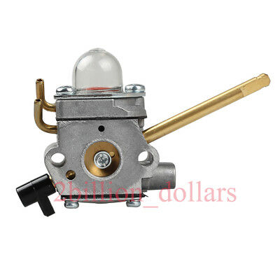 Carburetor For Homelite Ut-08520 Ut-08921 Ut-08550 Ut-08951 Gasoline 26cc Blower