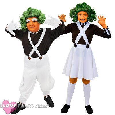 CHILD FACTORY WORKER SCHOOL BOOK WEEK FANCY DRESS COSTUME UNISEX CHOOSE STYLE](Childrens Book Costumes)