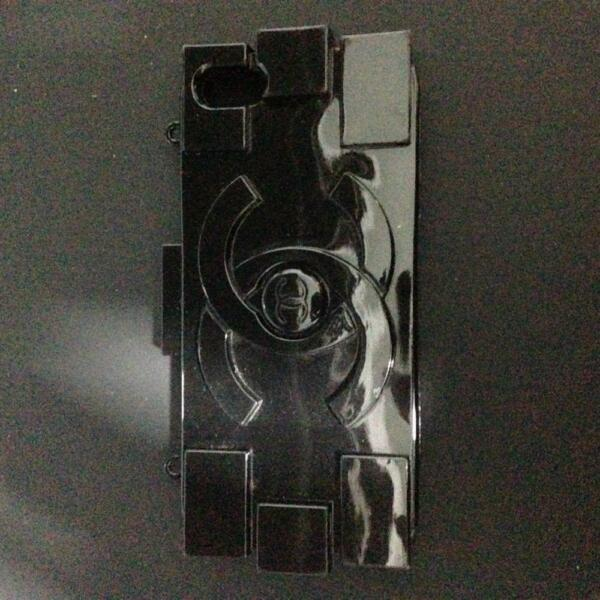 Chanel iphone 5 5s casing cover chanel CCC