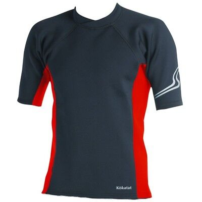 Kokatat Men's NeoCore Short Sleeve X-LargeTechnical Watersports Apparel New/Tags