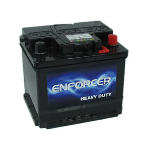 vauxhall corsa 2006 2011 1 2 petrol car battery ebay. Black Bedroom Furniture Sets. Home Design Ideas