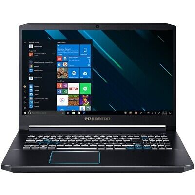 "Acer - Helios 300 17.3"" Gaming Laptop - Intel Core i7 - 16GB Memory - NVIDIA ..."
