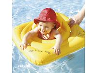 Baby swim float 12-24 months (from JojoMamanBébé)