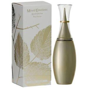 Mixed Emotions For Women - Linn Young 100ml Eau de Parfum