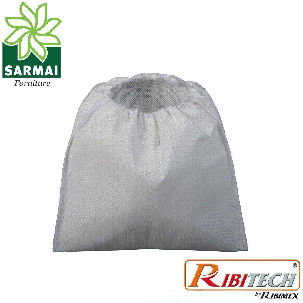 Ricambio prefiltro AUTOESTINGUE per filtro HEPA aspiracenere Ribitech