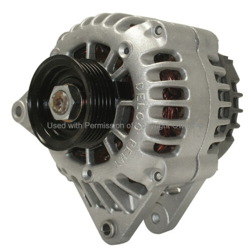 Alternator-New Quality-Built 8283605N Reman