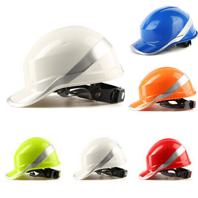Usa Boy Girl Kids Sun Protection Helmet Visor Construction Hard Hat Safety Helme
