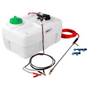 50L ATV Weed Sprayer with 3 Nozzles Brisbane City Brisbane North West Preview