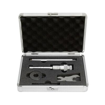 0.5 - 0.65 3 Point Internal Micrometer 0.0002 Graduation