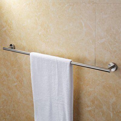 KES 36-Inch Towel Bar Bathroom Shower Organization Bath Sing