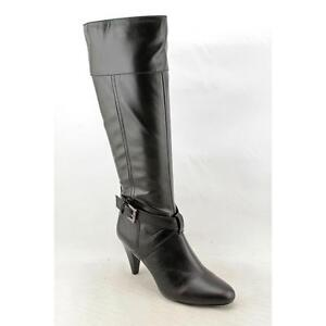 Alfani Bernie Black Sexy Boots New in Box Size 6