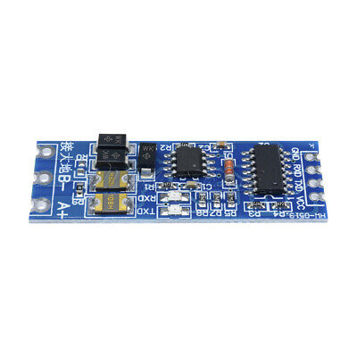 Signal TTL To RS485 Converter 485 Serial Port UART Level Automatic Flow Control Serial Port Control