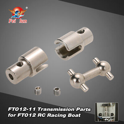 Feilun FT012-11 Transmission Parts Boat Spare Part for Feilun FT012 RC Boat F3E8