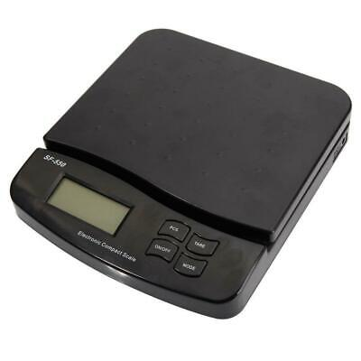 Digital Precision Weigh Electronic Shipping Postal Scale 25kg55lb
