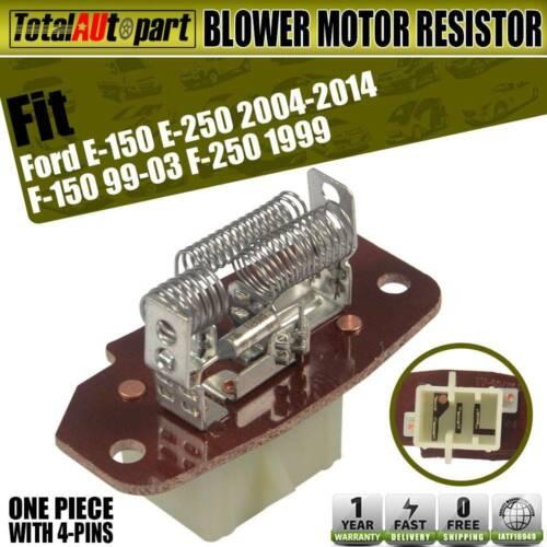 BLOWER /& FAN MOTORS DORMAN 973-013 Blower Motor Resistor