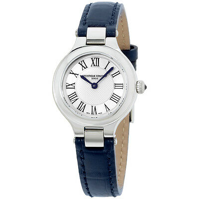 Frederique Constant Geneve Delight FC-200M1ER36 Women's Watch Classic & Simple
