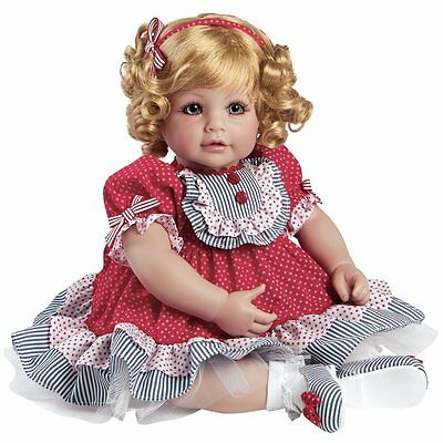 Adora 20 inch Toddler Baby Doll - Dream Boat