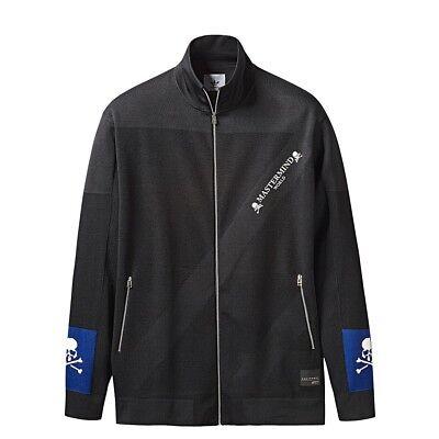 Mastermind x Adidas Track Top MMJ Jacket CG0752 Small S Supreme Nas Off White