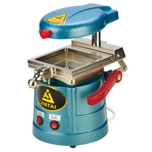 Dental lab equipment dental VACUUM FORMER Vacuum Forming Molding machine BOMAOER