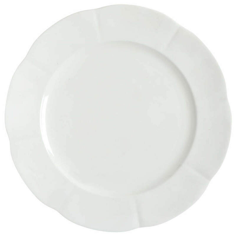 Block WINDSOR BONE Dinner Plate 36430