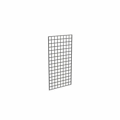 New Gridwall Panels 2x6 Black Color 3pk 12 Joiner Clamps