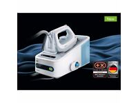 Iron: 2 x Braun CareStyle 5 Brand New \ Ex Display and unused -IS5022- £50.00 ~ IS5042 - £55.00