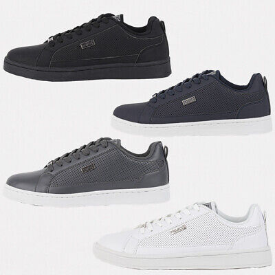 Mens Henleys Drexel Cupsole Casual Trainers - 4 Colours (DD) RRP: £49.99