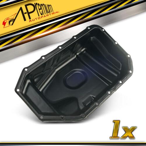 A-Premium Engine Oil Pan Sump For Honda Accord CR-V