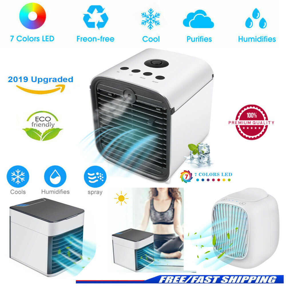 air conditioner 12v portable home and car