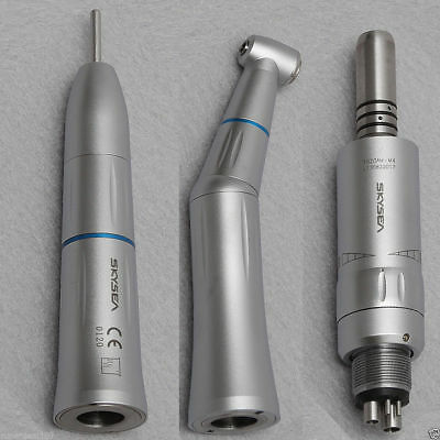Usa Dental Slow Low Speed Push Handpieces Kit Inner Waters Spray For Kavo Sk-4