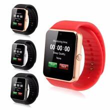 Smart Watch Phone - Camera, Sim, Memory, Smarwatch iPhone Samsung Parramatta Parramatta Area Preview