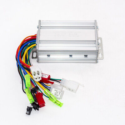Scooter Brushless Dc Motor Speed Controller Electric Bicycle 36v48v 350w E-bike