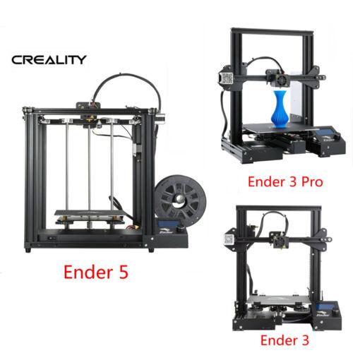 Newest Creality Ender 3/Ender 3 Pro/Ender 5 3D Printer Globa
