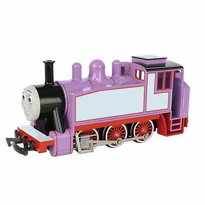 Bachmann Trains Thomas and Friends Rosie Engine HO Scale Train w/ Moving Eyes Engine Moving Eyes