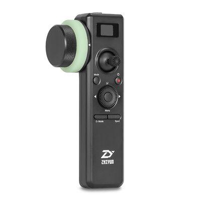 Zhiyun ZW-B03 2.4GHz Motion Sensor Remote Control with Follow Focus