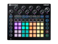 Novation Circuit Synth - MINT, BOXED