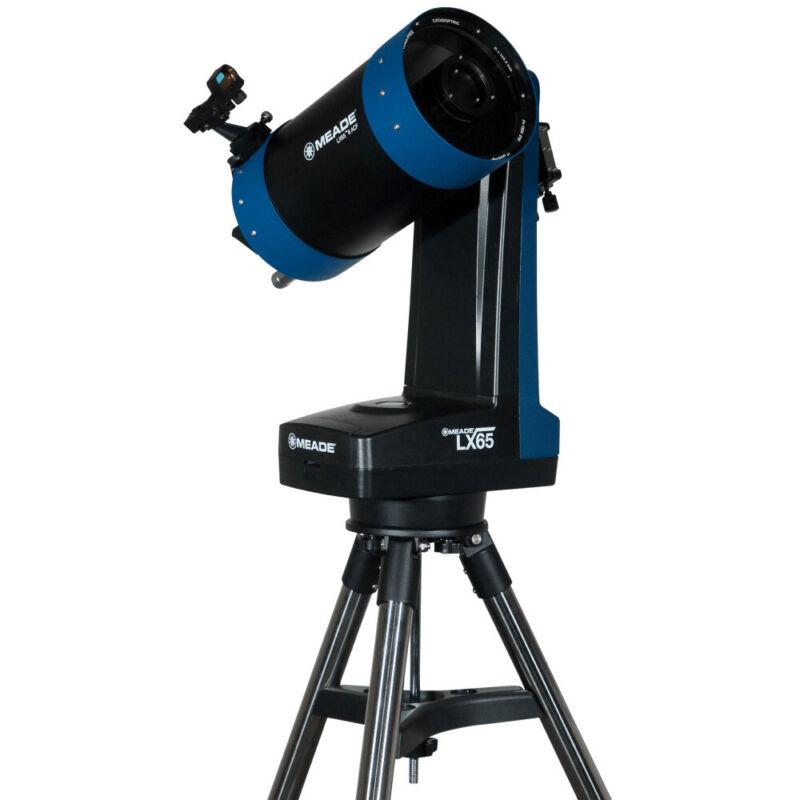 "Meade LX65 5"" Maksutov-Cassegrain Telescope (OTA Only)"