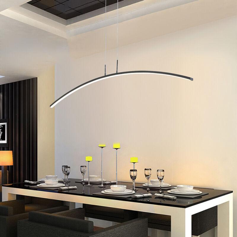 110-240v Modern Pendant Lamp Ceiling Light Fixture Lighting LED Chandelier lamp