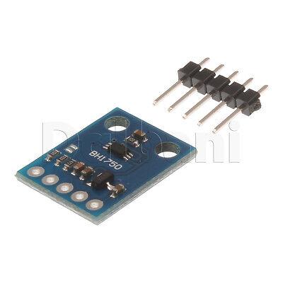 Bh1750 Bh1750fvi 3v-5v Digital Light Intensity Sensor Avr Arduino Compatible