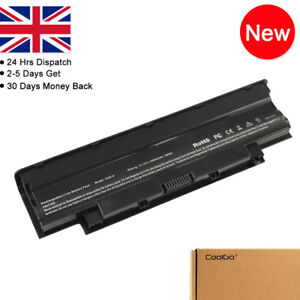 Battery N4010 for J1KND 07XFJJ Dell Vostro1450 3450 3550 3750 1440 1540 Good