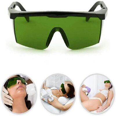 Eyewear Protective Safety Glasses Goggles Eye Protection Uv Laser Technicians