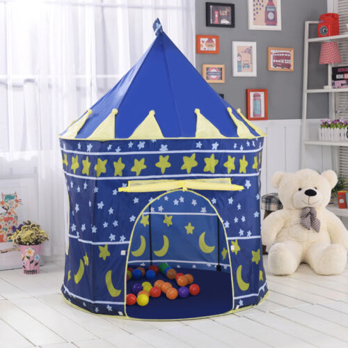 IKEA BUSA Tent Children/'s Tent Play Tent Playhouse Gift Toy