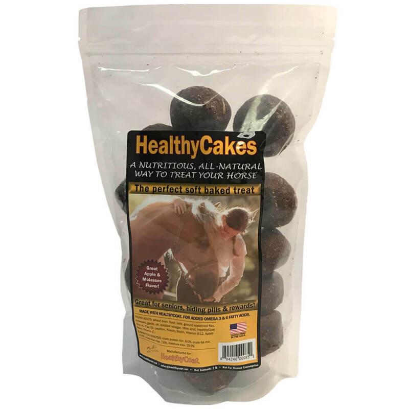 HealthyCakes Horse Treats, 2lb