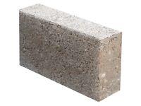 Concrete Solid Blocks 100mm