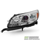 2013 2014 2015 Chevy Malibu LT LTZ Projector Headlight Headlamp Left Driver Side