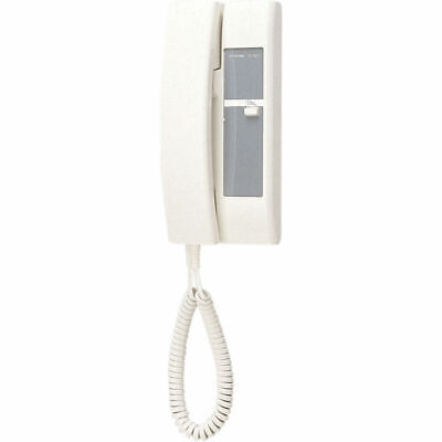NEW Aiphone TD-1H/B 1-Call Handset Master Station for TD-H Series Selective Call Aiphone 1 Call