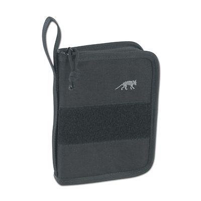 Tasmanian Tiger Tasche TT Field Book A6 Notizbuchtasche Sniper Book schwarz